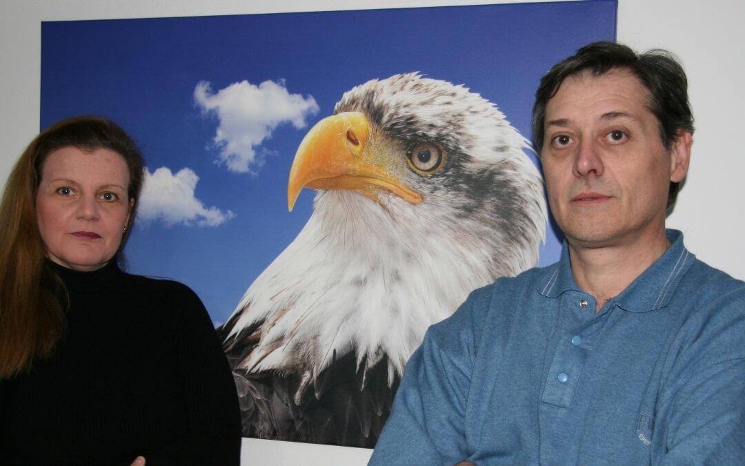 Blue Eagle Technology firma un'alleanza internazionale – Bresciaoggi
